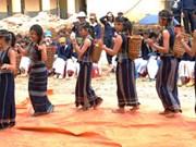 戈豪族的民族舞蹈