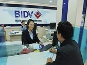 越南投资与发展银行和日本八千代银行加强合作