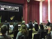 越南选手在2016年柏林国际吉他大赛排名第二