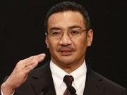 马国国防部长:东南亚需采取行动维护区域安全