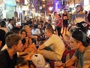 InterNations:越南人的亲善指数大幅改善