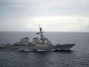 越南外交部发言人黎海平:须在各海域和大海上尊奉法律至上原则