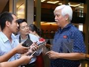 越南第十四届国会第二次会议:反腐不设禁区