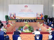 ACMECS7发表《致力于实现大湄公河次区域活跃与繁荣的河内声明》