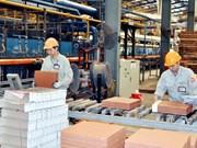 越南国家银行广宁省分行积极支持企业发展