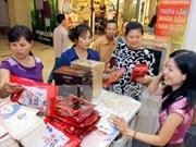 越南成为东盟最大韩国人参进口国