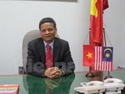 越南代表为国际法律委员会做出积极贡献