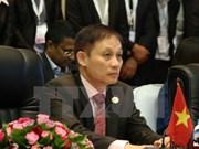 越南当选国际法委员会委员:越南在国际舞台上的地位和威望日益提升