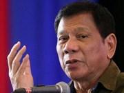 菲律宾总统杜特尔特访问马来西亚