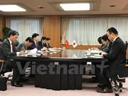 日本愿为越南开展大规模基础设施建设项目提供支持