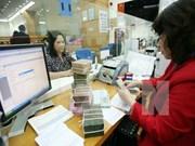 越共中央政治局发布关于国家预算结构重组和公共债务管理的决议