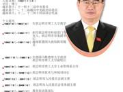 阮善仁同志任胡志明市市委书记