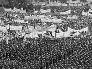 南方解放国家统一日的图片(组图)