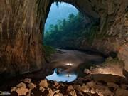 山洞窟——世界上最大的洞穴