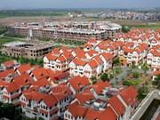 新政策为房地产市场打造推力