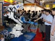 越南注重促进国内辅助工业发展