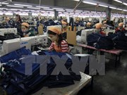 EIU:越南欧盟自贸协定推动越南经济取得新突破