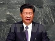 中共中央总书记、国家主席习近平即将对越南进行国事访问