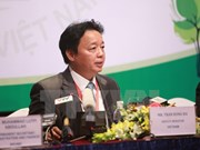东盟环境部长高度评价越南对东盟环境可持续性所提出的倡议