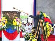 柬埔寨庆祝第62个独立日