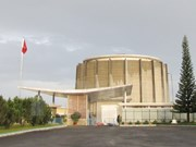 """""""民众对核技术的接受性—分享亚洲的经验""""国际研讨会在宁顺省举行"""