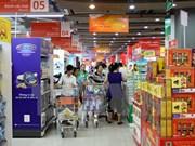 2015年越南胡志明市国内生产总值增长率预计达9.8%