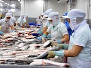 2015年前11个月越南农林水产品出口额达274.1亿美元