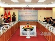 越通社与西北、西原、西南三地指导委员会加强协调配合 做好信息宣传工作