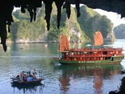 越南广宁省:最具吸引力的旅游目的地