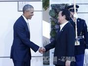 越南政府总理阮晋勇出席东盟—美国领导人特别峰会的活动