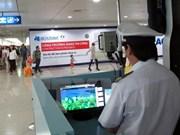 越南重视加强口岸寨卡病毒防范工作