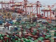 2016年1月泰国出口额创4年来新低