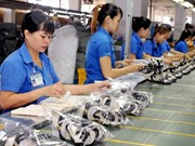 越南全国实现贸易顺差额近6.85亿美元 外资企业贸易顺差额近20亿美元