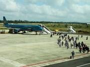 越航推出河内至泰国特价机票活动