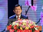国家主席张晋创:医疗卫生部门应全面革新运作机制