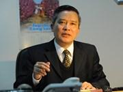 越南第十四届国会代表和人民议会代表换届选举:致力建设强大的国会代表队伍