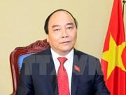 阮春福总理: 团结一致建设廉洁、强大、活跃创新和有效的政府