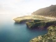 珊瑚岛——宁顺省之宝