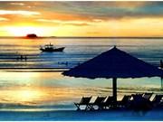 越南海洋海岛的无穷魅力