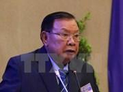 老挝人民革命党中央总书记、国家主席本扬•沃拉吉将对越南进行正式友好访问