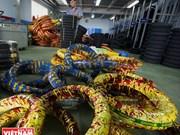 东南亚一流轮胎厂家Casumina