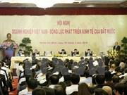 阮春福总理:政府将为各家企业发展创造最为便利条件