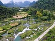 越南高平省之美(组图)
