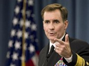 美国国务院发言人:PCA的裁决结果为东海的争端问题的和平措施作出重要贡献