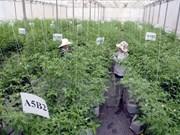 越日企业加强农业领域合作