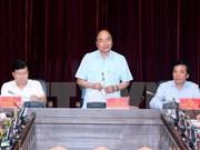 阮春福总理:奠边省应采取突破性措施来促进旅游业全面发展