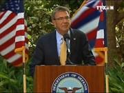 [视频] 美国承诺同东盟应对地区安全挑战