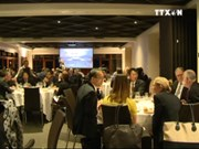 [视频]越南参加在澳大利亚举行的东海问题国际研讨会