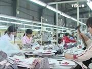 越南向印度出口猛增