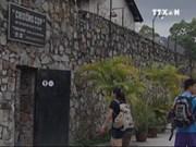 越南战争遗迹博物馆跻身2016年世界25大博物馆名单